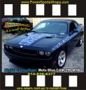 2010 Dodge Challenger SE graphics, camouflage, digital camo from $65.00 PowerSportsWraps.com 814-838-6377