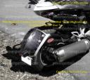 can-am Spyder custom graphics, decals, stickers, vinyl wrap for trunk & more PowerSportsWraps.com