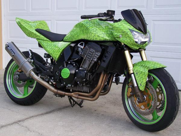 Monster Wrap Archives Powersportswrapscom - Vinyl bike wrapmotorcycle wraps archives powersportswrapscom