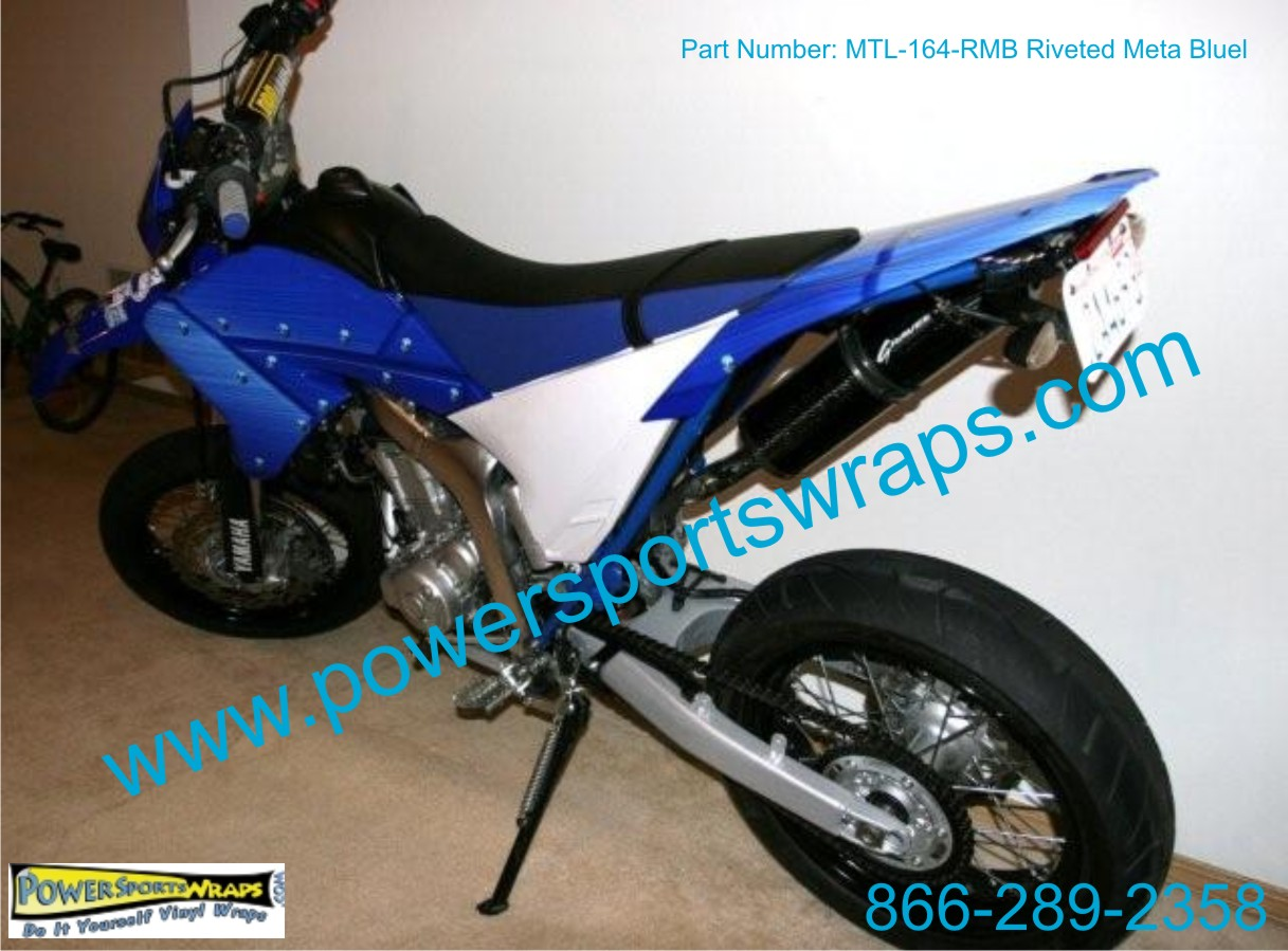 Yamaha Wr250x Decal Kit Archives Powersportswraps Com