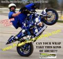 stunt wrap, stunt wraps, motorcycle decals, bike wrap, bike wraps, motorcycle graphics, stunt bike wrap, stunter decals, stunter, free style, free style decals, free style graphics, stunt riding, stunt rider, stunt rider decals