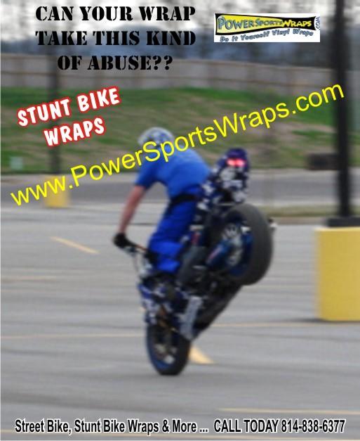 Street Bike Stunts Camo Archives