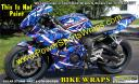 MOTORCYCLE WRAPS FOR ALL MAKES, CUSTOMIZE YOUR BIKE FOR UNDER $400.00 813-838-6377