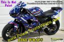 SPORT BIKE DECALS & WRAPS WHY PAINT? LOOK WHAT YOU CAN DO FOR UNDER $350.00