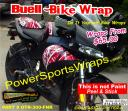 Buell motorcycle wrap, Buell Racing decals, Bike wraps, Motorcycle Racing wraps, Buell Racing wraps, Buell Track bike, Buell Racing graphics