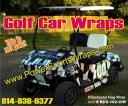 golf cart wraps, golf cart, golf cart decals, golf cart graphics, golf car, golf car decals, golf car accessories, racing, racing decals, racing wraps, checker flag, checkers,