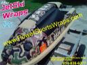 YAMAHA SUPERJET jetski warp, Superjet decals, jetski decals, jetski graphics, Superjet graphics kit, jetski vinyl wraps,