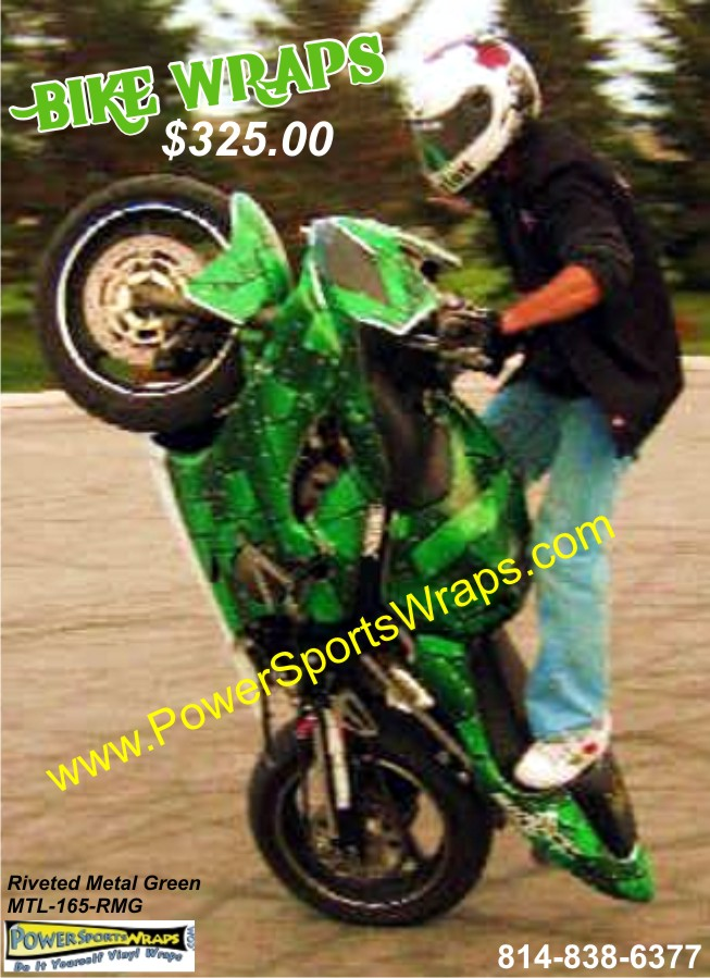 Street Bike Wraps Archives Powersportswrapscom - Vinyl bike wrapmotorcycle wrap archives powersportswrapscom