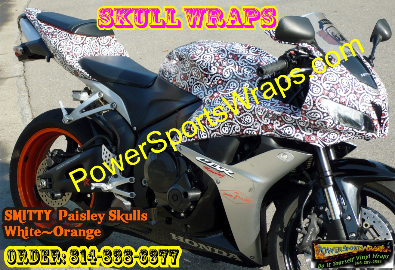 Bike Vinyl Archives Powersportswrapscom - Vinyl bike wrapmotorcycle wrap archives powersportswrapscom