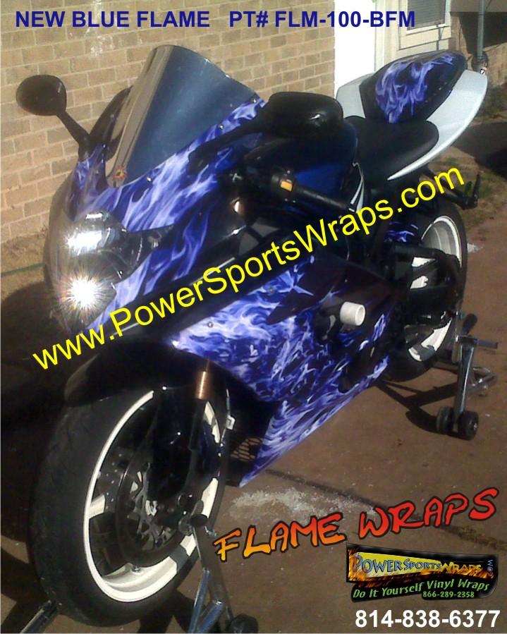 Bike Wrap Archives Page Of Powersportswrapscom - Vinyl skins for motorcyclestrue fire bike wrap archives powersportswrapscom