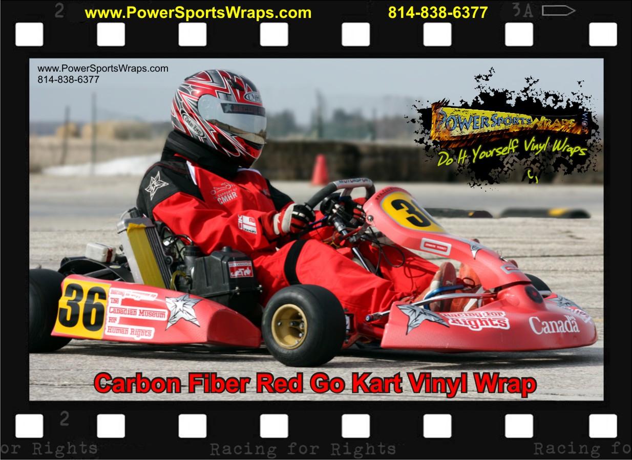 Go Kart Graphics Archives Powersportswraps Com