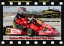 Go Kart vinyl decals, wraps, numbers & more.. PowerSportsWraps.com 814-838-6377
