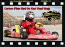 Kart wraps, vinyl graphics, racing numbers, team logos & more.. PowerSportsWraps.com 814-838-6377