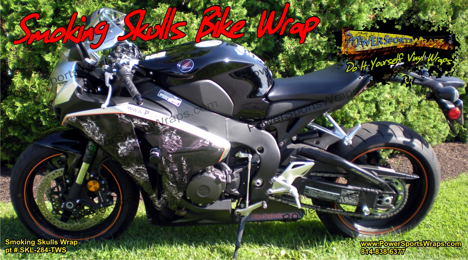 Honda CBR Wrap Archives Powersportswrapscom - Vinyl bike wrapmotorcycle wrap archives powersportswrapscom