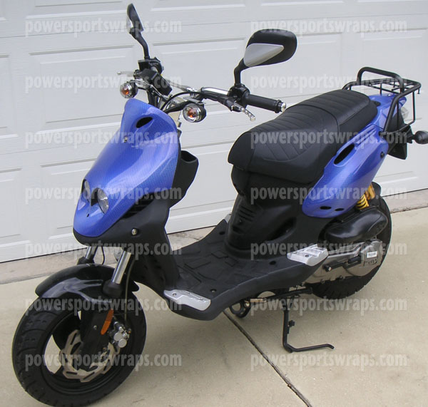 Scooter wrap vinyl scooter decals sport bike vinyl wraps scooter scooter decals