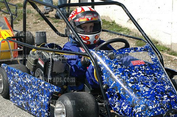 Racing Go Kart Wraps Decals Numbers Go Kart Vinyl Go Kart - Camo custom vinyl decals for trucks