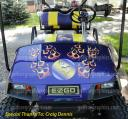 golf cart decal kits for all makes & models