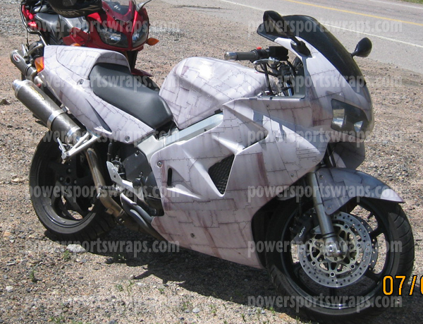 Zx Wrap Archives Powersportswrapscom - Vinyl skins for motorcyclestrue fire bike wrap archives powersportswrapscom