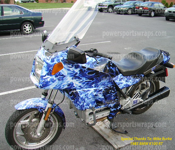Motorcycle Wrap Archives Powersportswraps Com