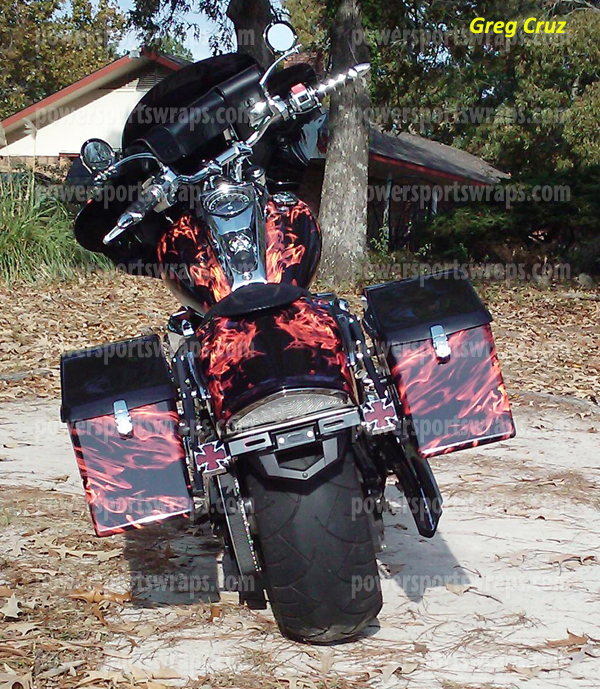 True Fire Archives Powersportswrapscom - Vinyl skins for motorcyclestrue fire bike wrap archives powersportswrapscom