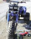 3 wheeler vinyl wraps for all makes of ATV & ATC machines, choose from hundreds of patterns, do it yourself wraps from powersportswraps.com