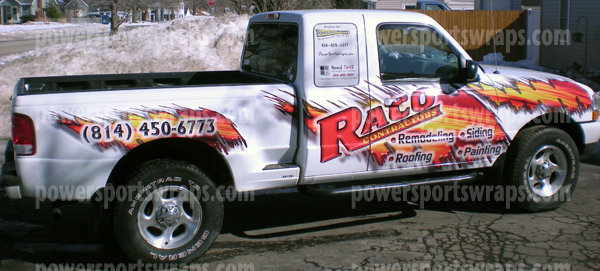 Vinyl Wraps In Erie Archives Powersportswraps Com