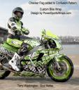 Sport Bike wraps for all makes… Hundreds of styles to choose from, Shop at powersportswraps.com