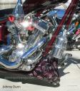 bike wraps, vinyl chopper wraps for all makes & models, chopper skull wraps & more.. powersportswraps.com