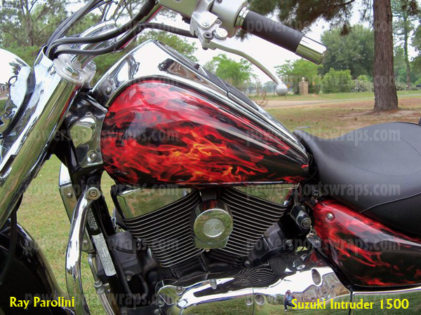 Motorcycle wraps Archives | Powersportswraps com