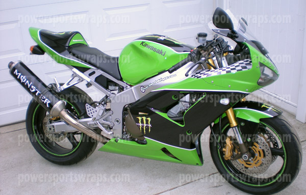 Motorcycle Wraps Archives