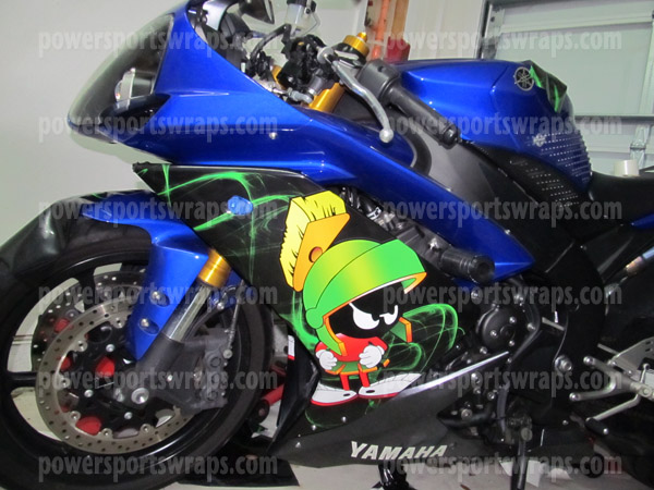 Motorcycle Wraps Archives Powersportswrapscom - Vinyl bike wrapmotorcycle wrap archives powersportswrapscom
