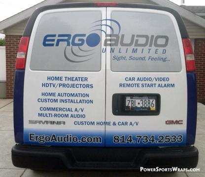 Car Wraps Erie Archives