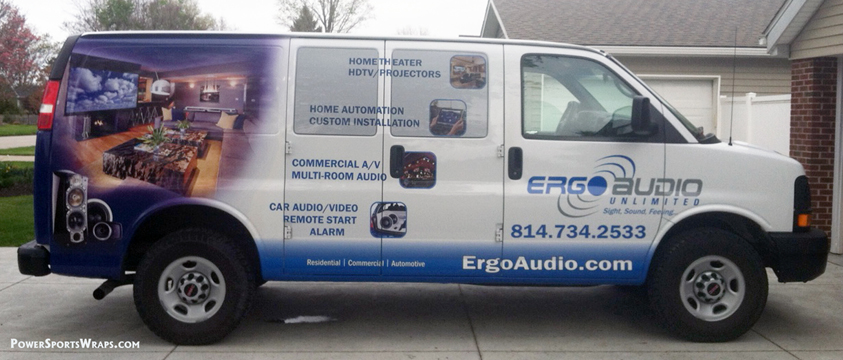 Truck Lettering Erie Pa Archives Powersportswraps Com