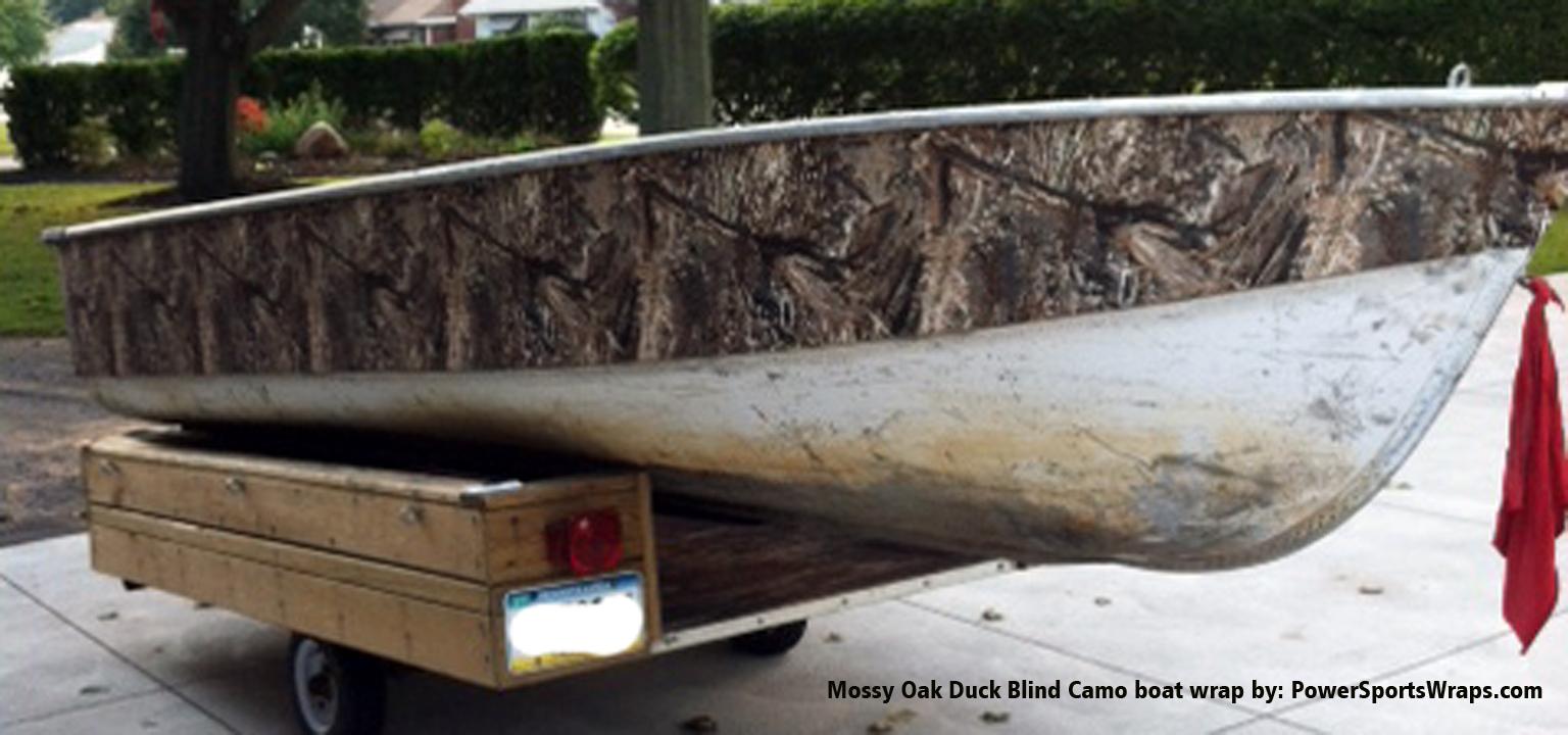 Mossy Oak Duck Blind Camouflage Powersportswraps Com