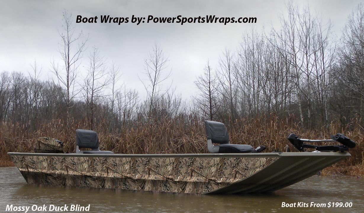 Boat Wraps Archives Powersportswraps Com