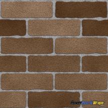 Brown Brick NTL-142-BRN