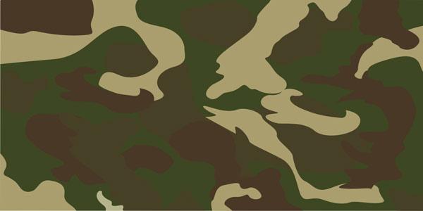Green Brown Camouflage Powersportswraps Com