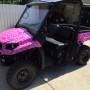 Pink Camo Gator 2
