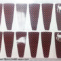 red-black-carbon-fiber wrapping film
