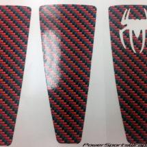 red-black-carbon-fiber wrap
